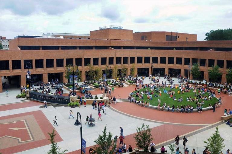 Đại học Arkansas (ASU) cung cấp học bổng du học học tập và học bổng nghiên cứu