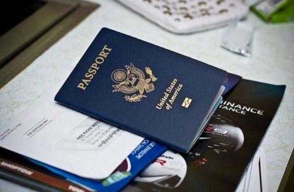 Những quy định về giấy tờ tùy thân khi đi máy bay