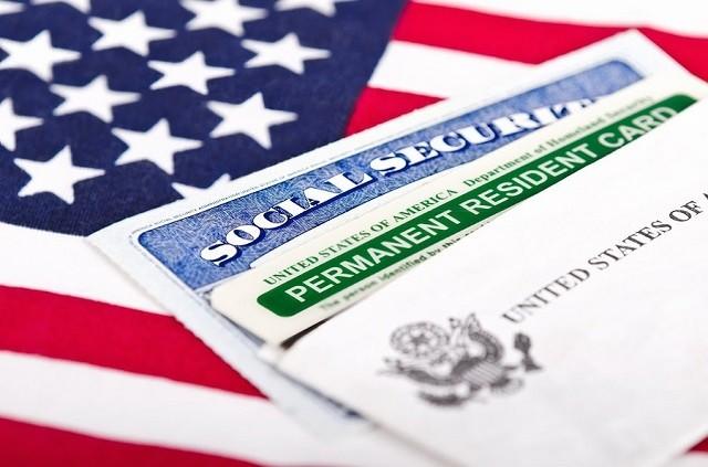Cách lấy thẻ xanh Mỹ 3