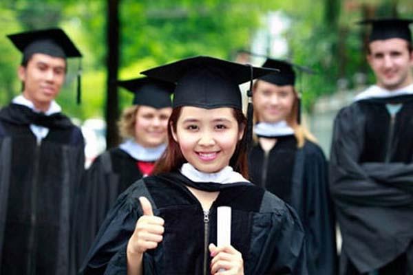 Điều kiện xin học bổng Singapore