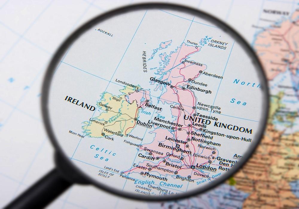 Chi phí sinh hoạt tại Anh thay đổi tùy thuộc vào thành phố
