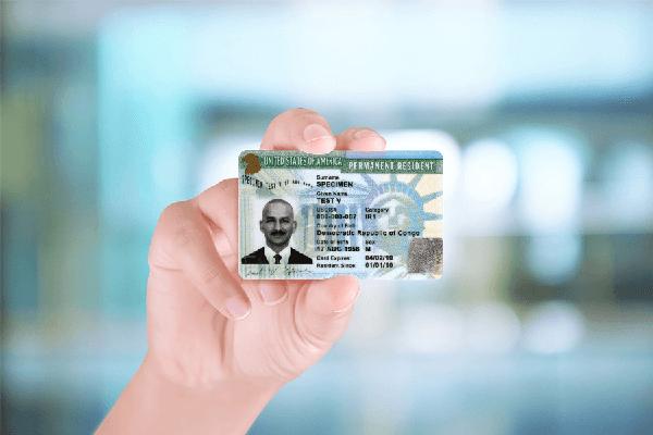 Thẻ xanh mang đến rất nhiều quyền lợi cho các thường trú nhân tại Mỹ