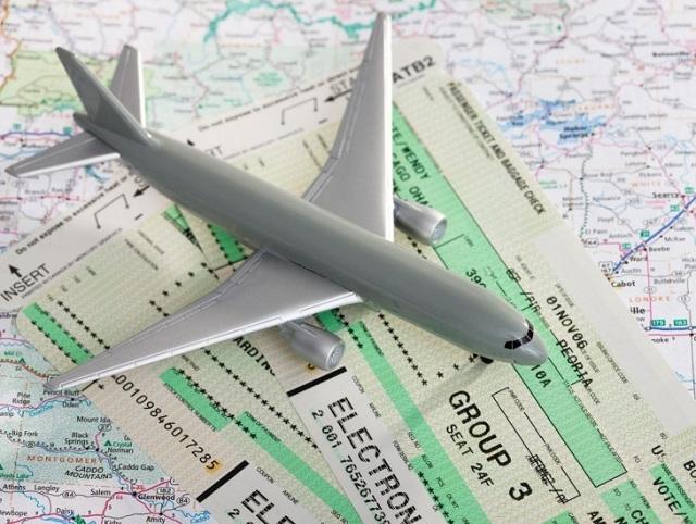 vé máy bay khứ hồi là gì