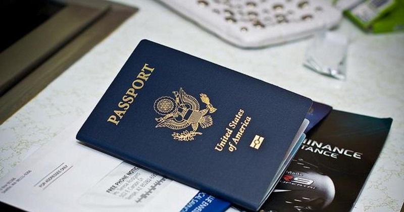 Giấy tờ xin visa định cư Mỹ