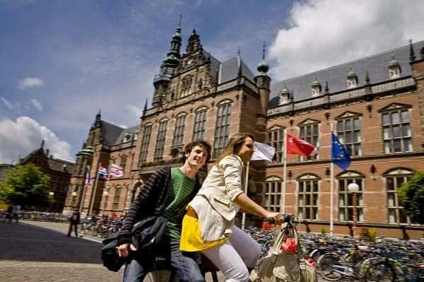 Điều kiện du học Hà Lan 2020 bao gồm những gì? - Du học New Ocean™