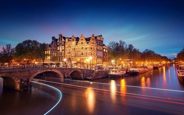 Hà Lan là một trong những quốc gia có chi phí rẻ nhất Châu Âu