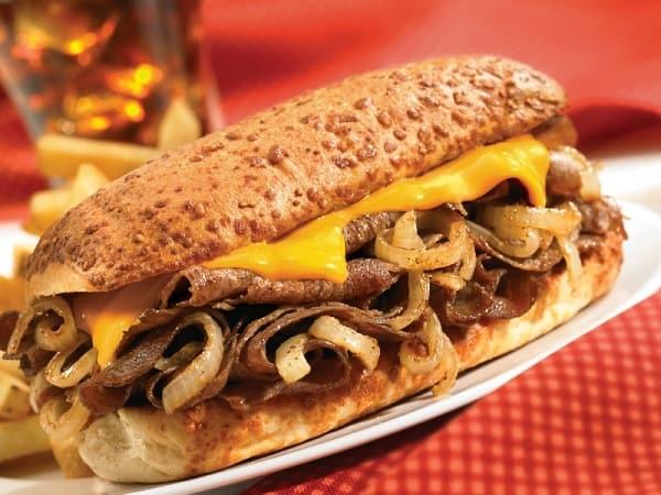 Những món ăn đặc sản ở nước Mỹ cực ngon, cực nổi tiếng