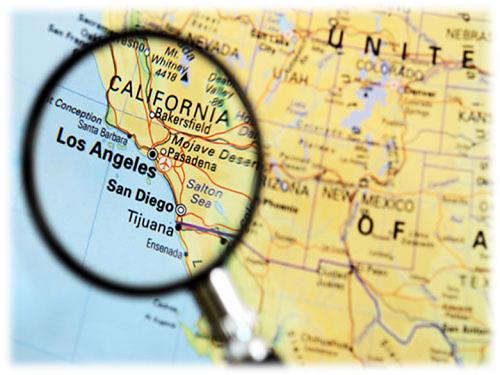 Giờ Mỹ hiện tại California - tổng quan về thành phố California