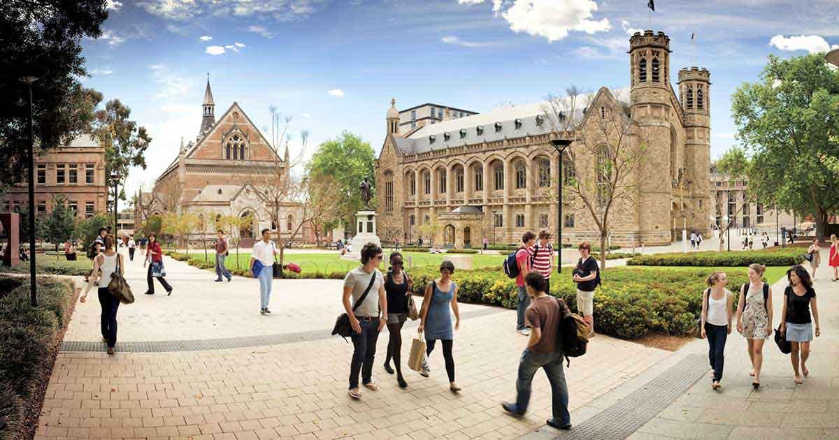 5 điều kiện du học Úc 2020 tối thiểu ai cũng phải biết » Tư vấn Du học  Canada, Úc, Pháp Chuyên nghiệp - Uy tín - Eduviet Global
