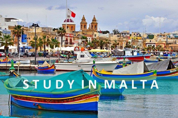 Du học tại Malta: Góc nhìn của 1 sinh viên Việt Nam tại Malta - Đầu Tư Định  Cư Malta