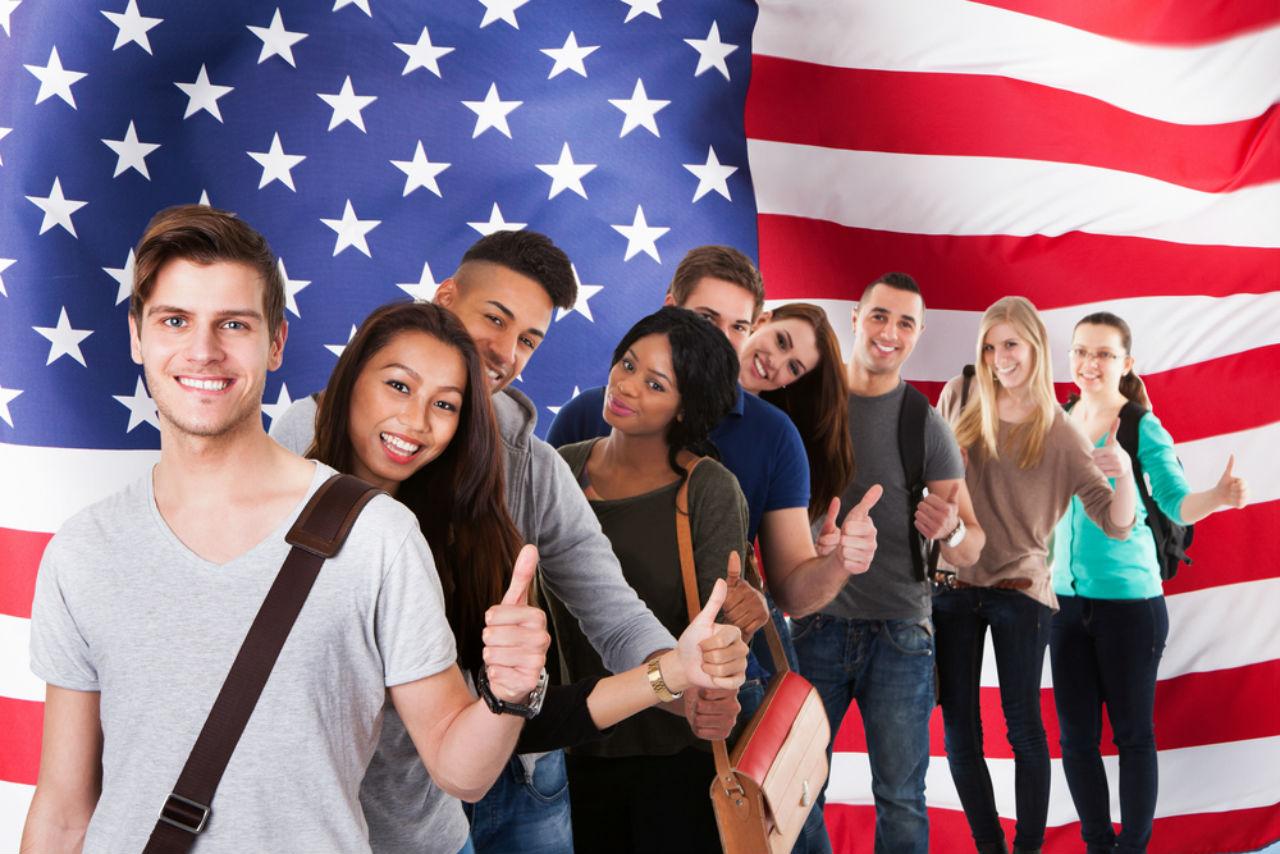 Chi phí du học tự túc Mỹ