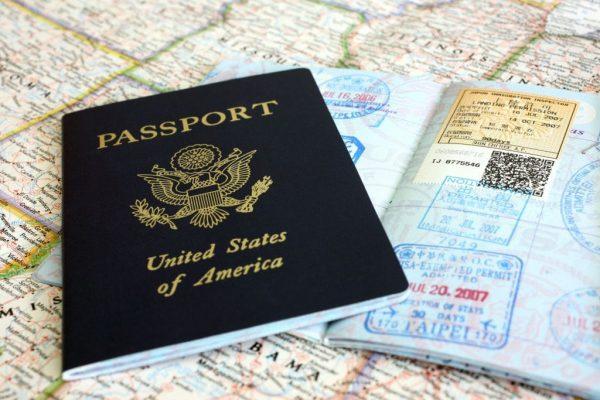 Các bước cần lưu ý khi lưu ý khi xin visa du học tại Mỹ