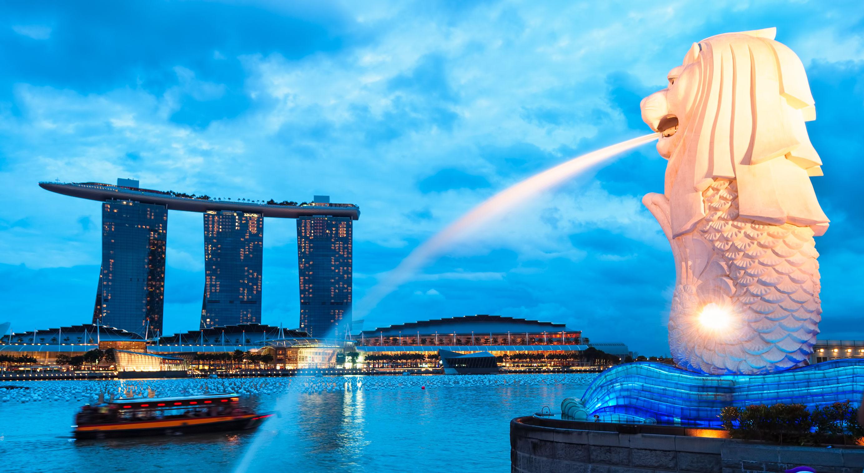 Học tập kinh nghiệm du học Singapore tự túc | Du Học Online - Chia sẻ thông  tin du học, tư vấn visa du học
