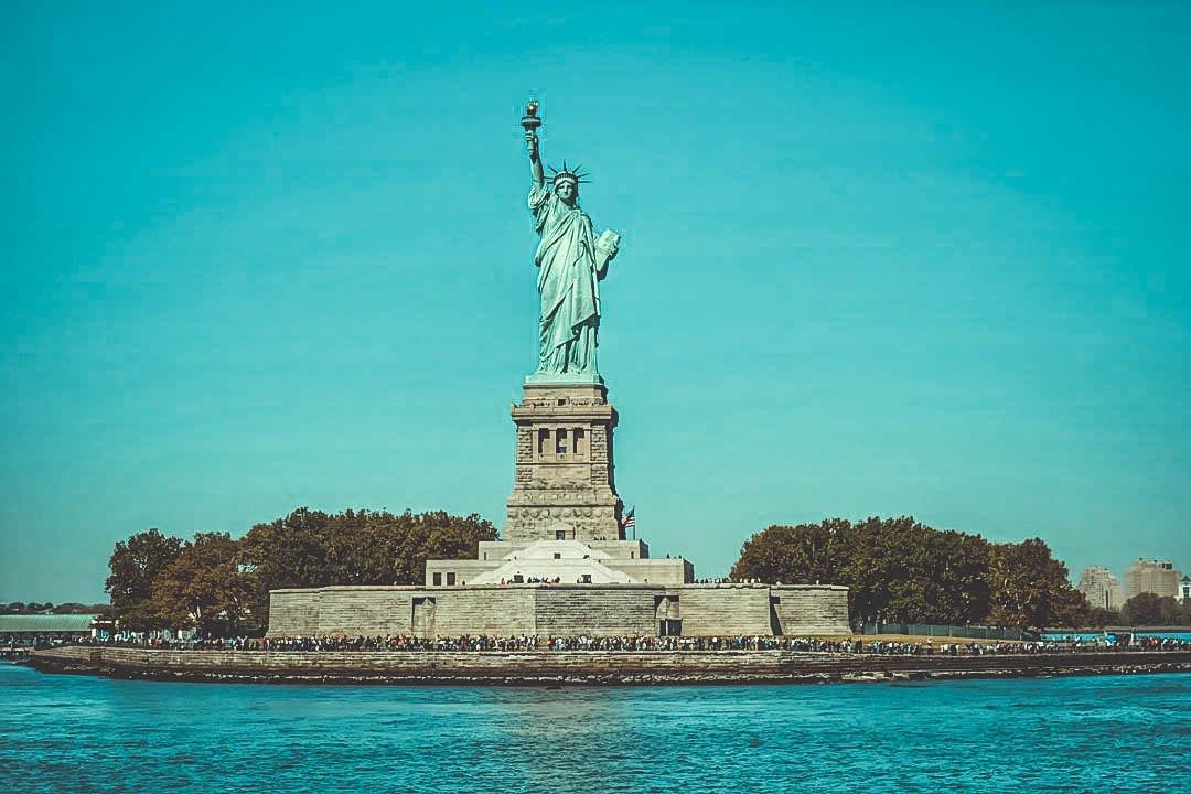 Kinh nghiệm du lịch Mỹ tự túc, phượt bụi tổng hợp từ A-Z - Metrip.Vn