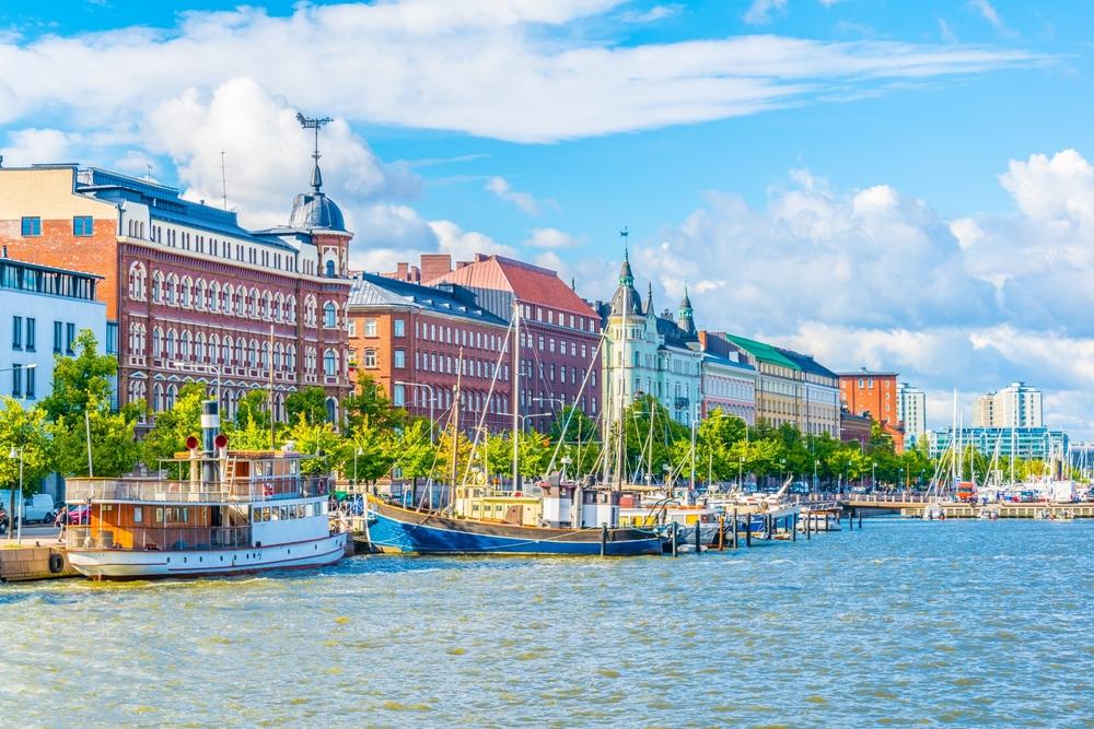 Du học Phần Lan 2019: Hướng dẫn học, sống, làm việc từ người trong cuộc