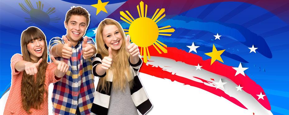 Du Học Philippines - Công Ty Tư Vấn Du Học Philippines Số 1 Việt Nam