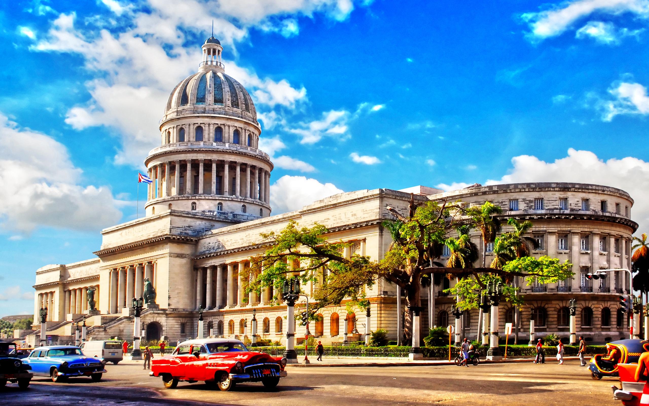 Kinh nghiệm du lịch Cuba tự túc
