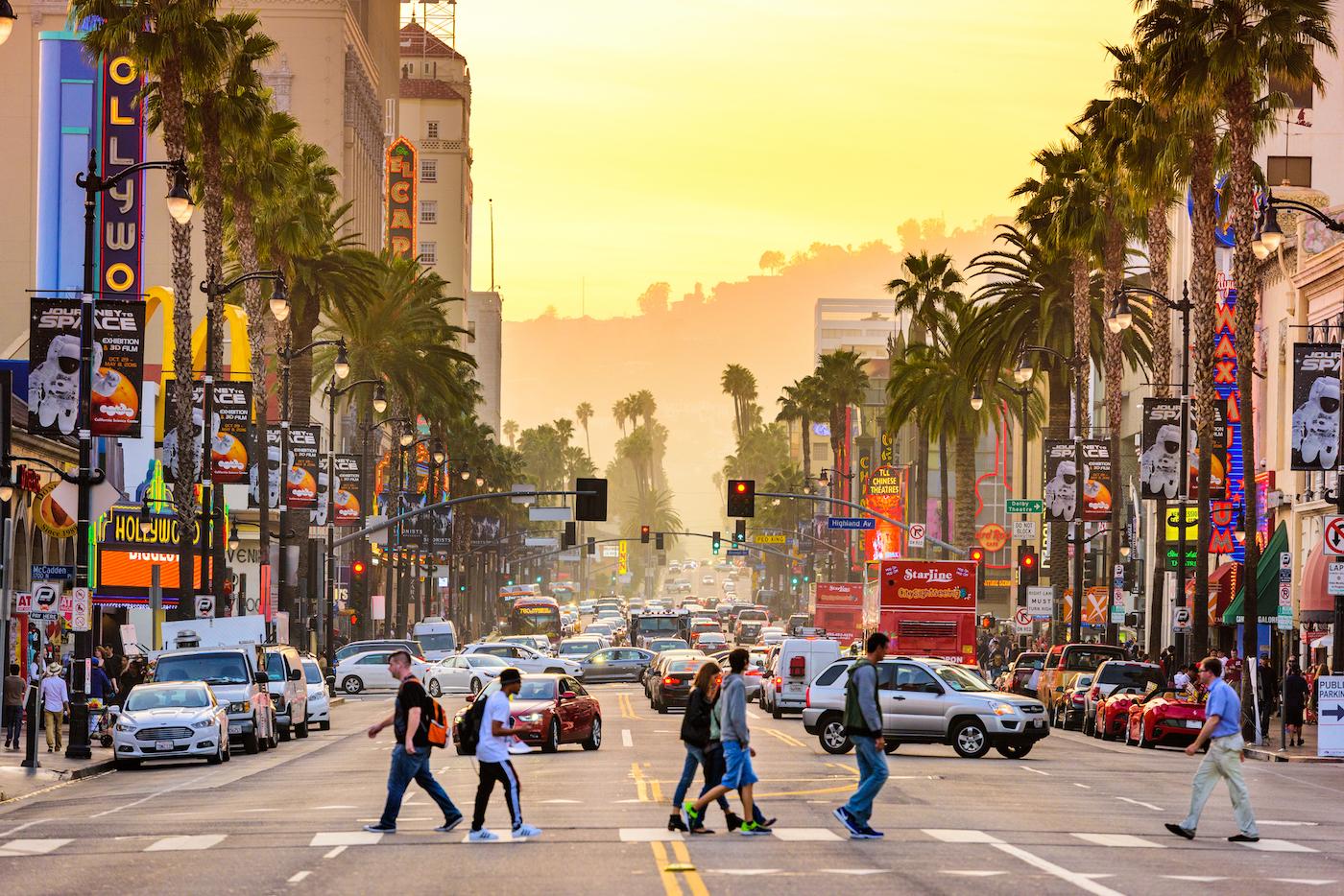 Người Việt ở Mỹ tại bang California có cuộc sống ra sao? - ImmiCA - EB-5