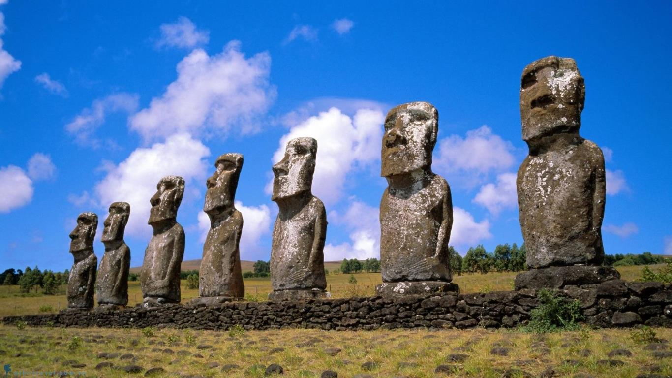Kinh nghiệm du lịch Chile tự túc chi tiết