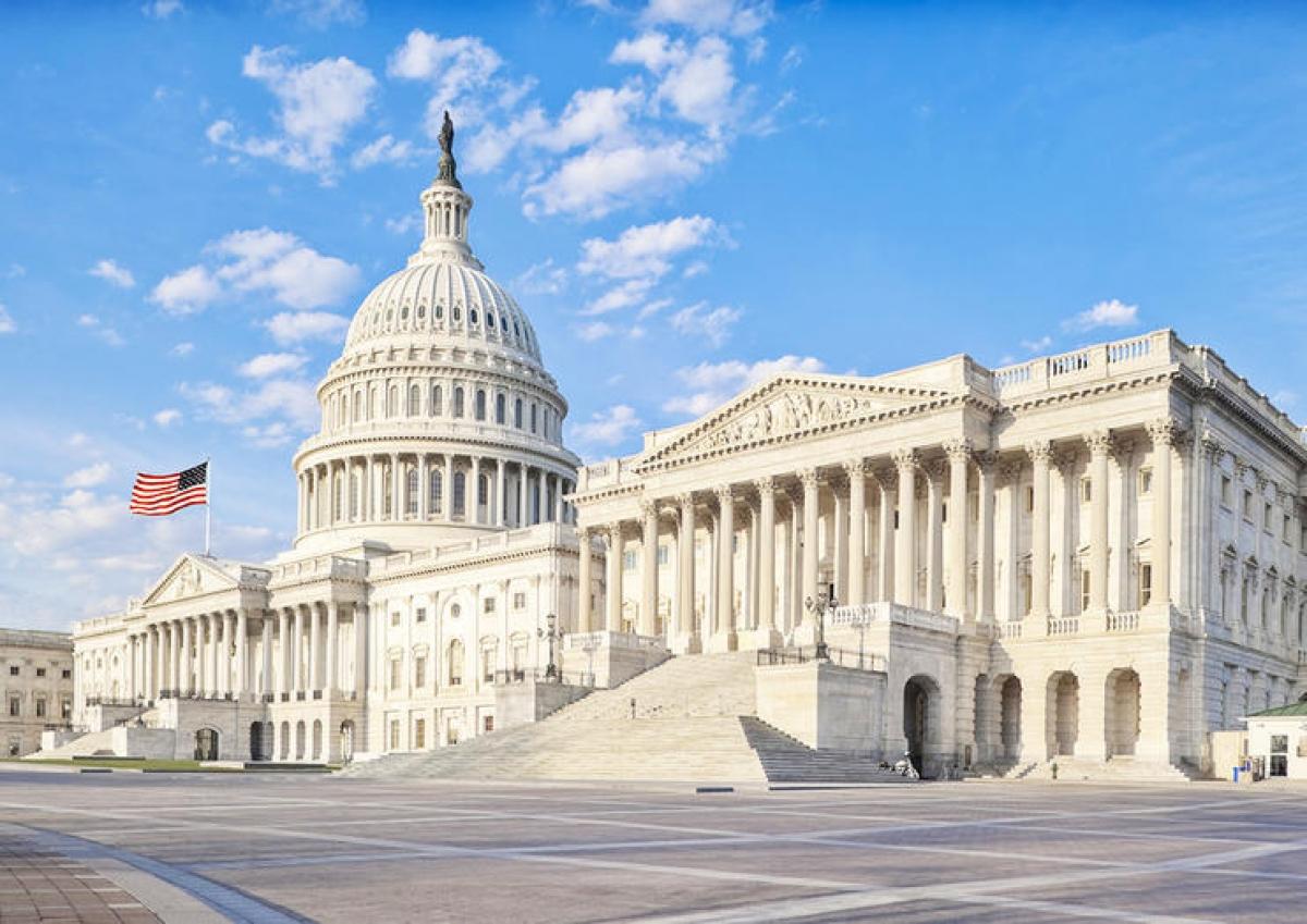 Quốc hội Mỹ khóa mới họp phiên đầu tiên | VOV.VN