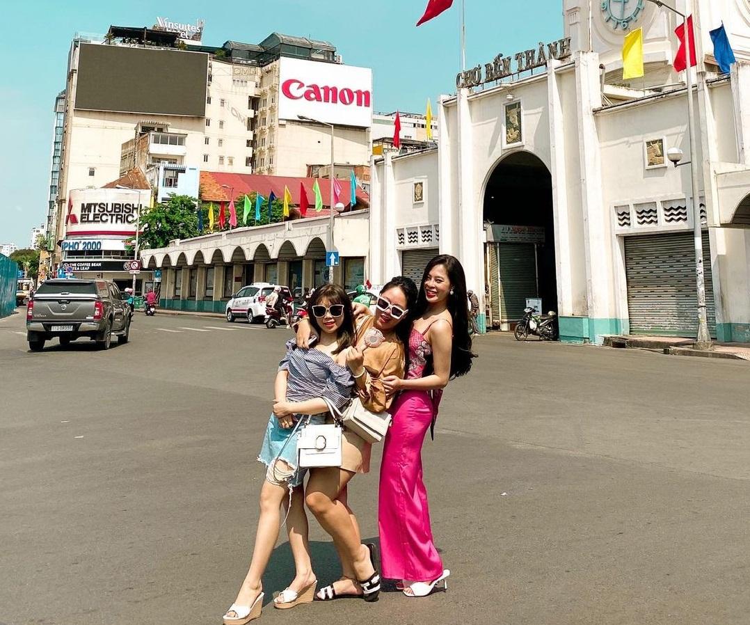 10 địa điểm du lịch thành phố Hồ Chí Minh nổi tiếng nhất - BestPrice