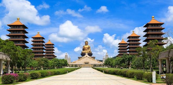 Phượt thủ Việt chia sẻ bí kíp du lịch bụi Đài Loan