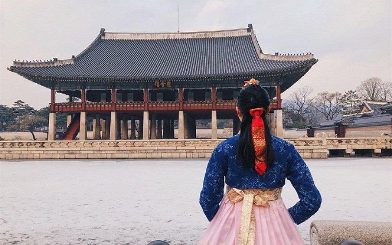 Kinh nghiệm du lịch Hàn Quốc tự túc giá rẻ và những điều cần biết