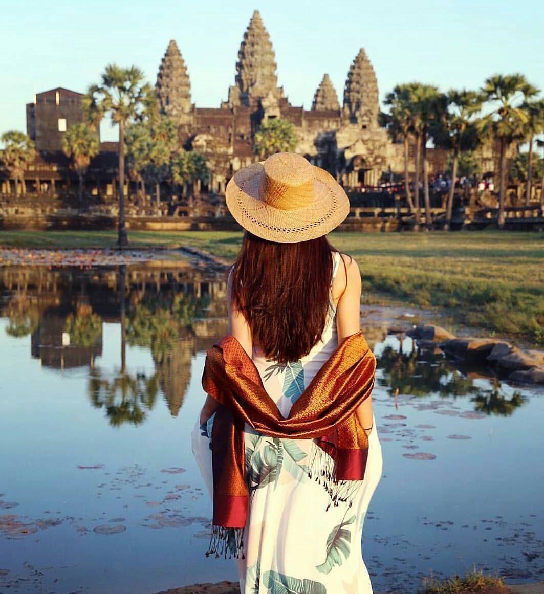 Kinh nghiệm du lịch Campuchia cho chuyến đi thêm hoàn hảo - ChuduInfo