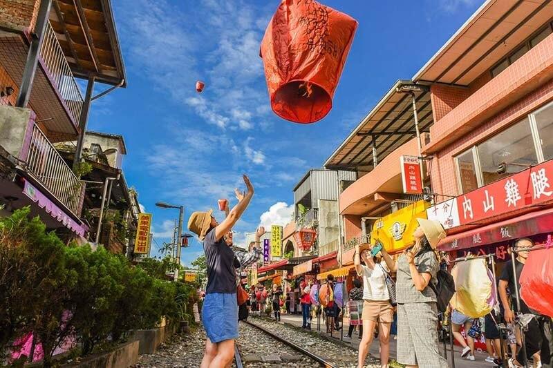 """Du Lịch Đài Loan Tự Túc Với 15 Bí Kíp """"Vàng"""" Cho Bạn - Blog Inspitrip"""