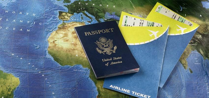 4 loại giấy tờ quan trọng nhất khi làm visa du lịch nước ngoài 2019