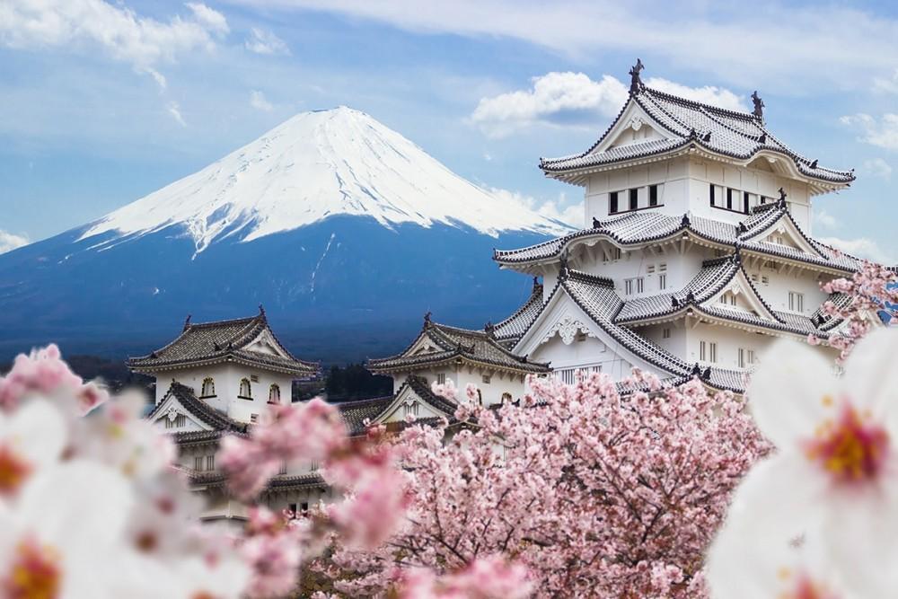 Cẩm nang du lịch Nhật Bản tự túc không nên bỏ qua