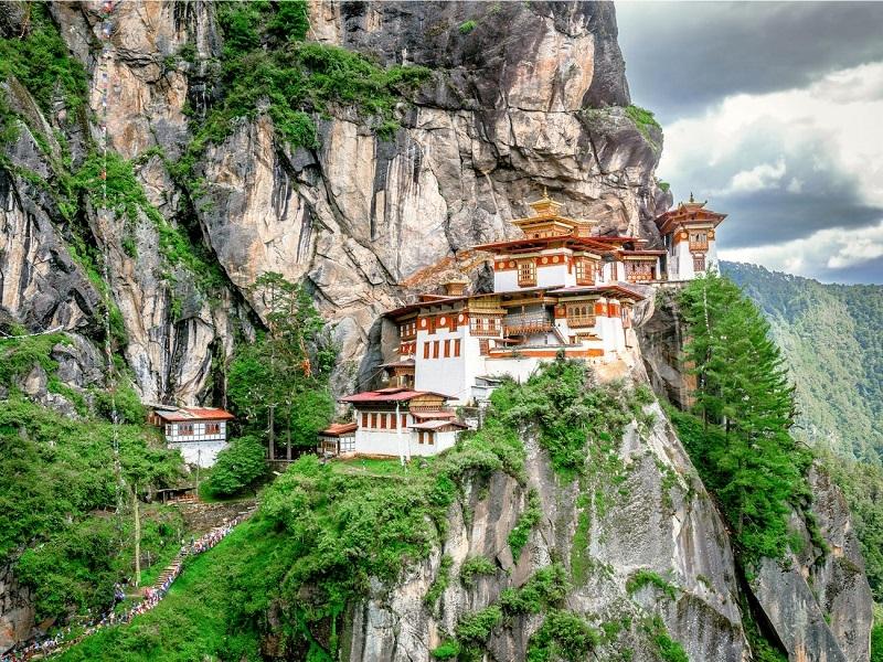 10 quốc gia đi du lịch tốt nhất trong năm 2020 - Báo Nhân Dân