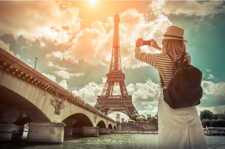 Kinh nghiệm du lịch Pháp - những điều bạn cần biết