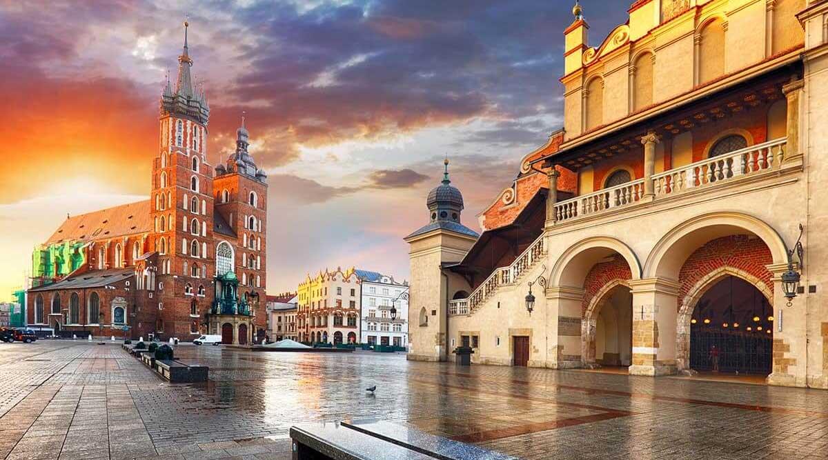 Top 20 đất nước du lịch rẻ & đẹp Châu Âu | Phuotvivu