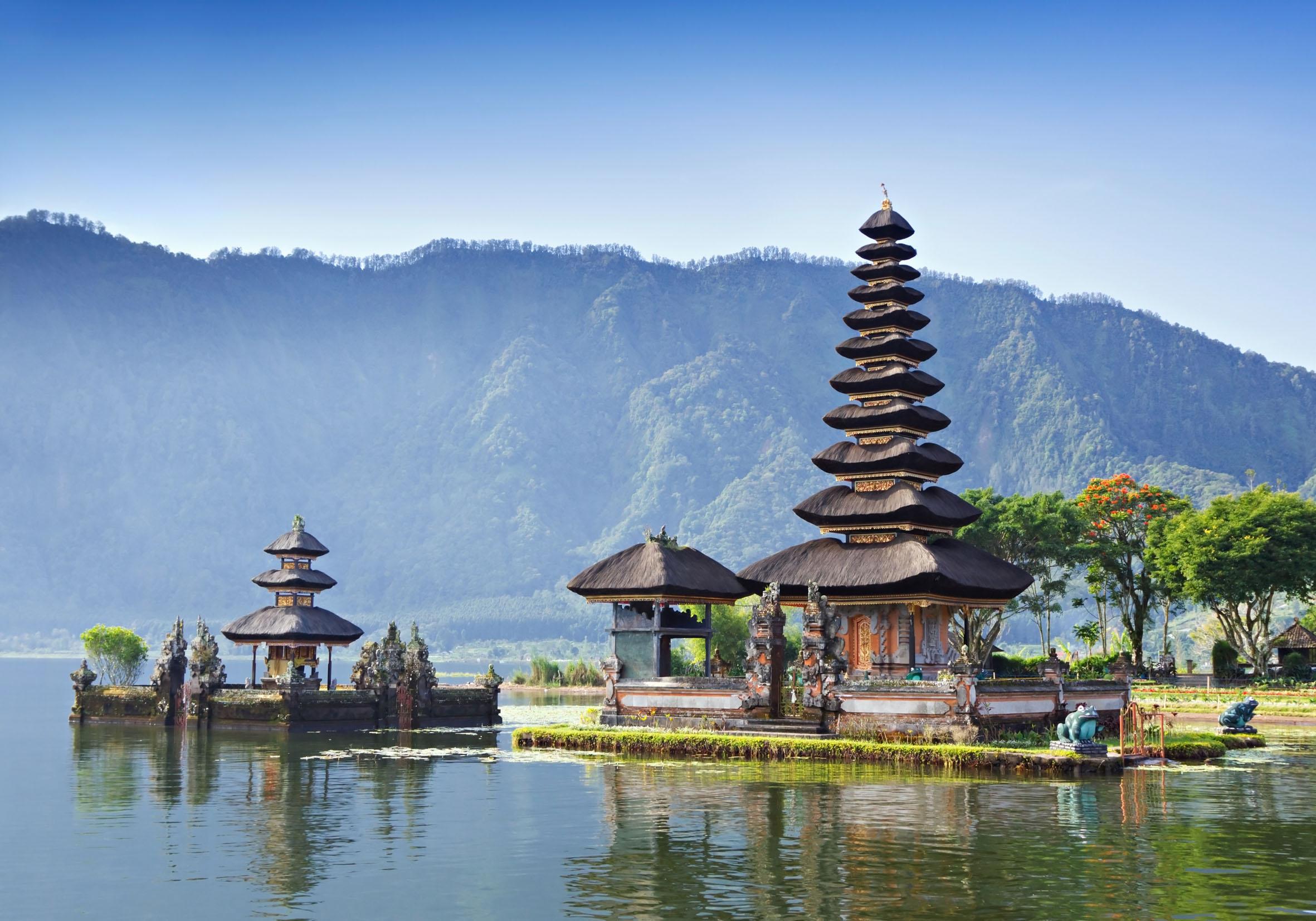 Cẩm nang du lịch tiết kiệm khi tới du lịch Indonesia