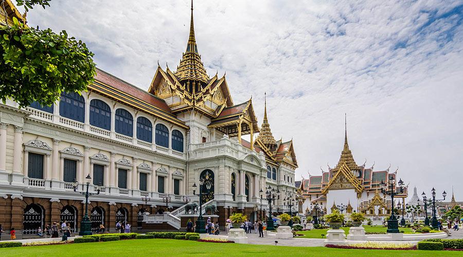 Kinh nghiệm du lịch Bangkok tự túc + video hướng dẫn   Phuotvivu
