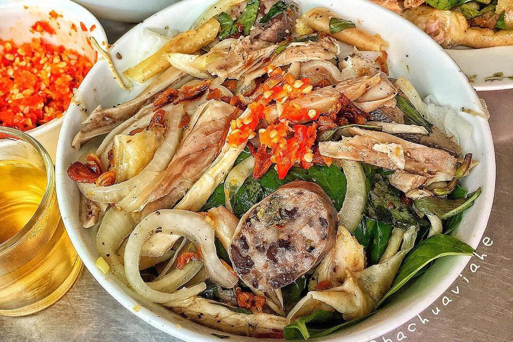 3 địa chỉ thưởng thức ẩm thực nổi tiếng không nên bỏ qua khi du lịch Đà lạt