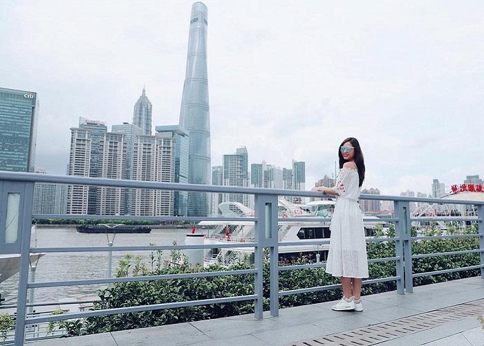 Trọn bộ kinh nghiệm du lịch Thượng Hải tự túc