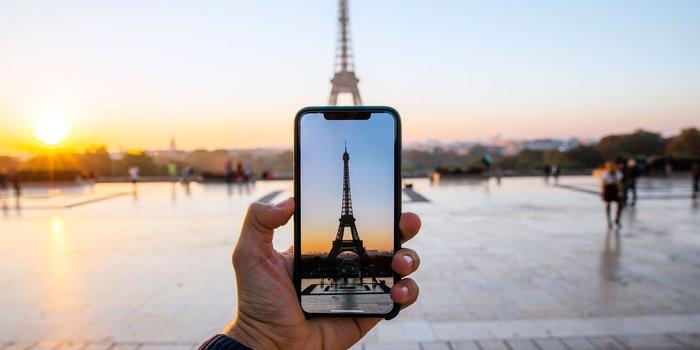 5 cách tận dụng điện thoại khi đi du lịch nước ngoài