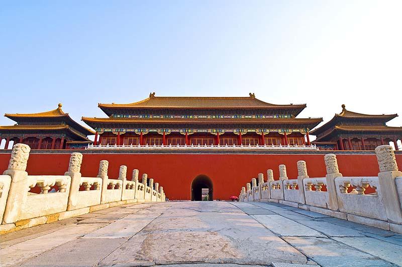 Gợi Ý 38 Địa Điểm Du Lịch Trung Quốc Nổi Tiếng Hấp Dẫn – Du Lịch Tầm Nhìn  Việt