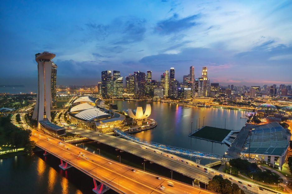 Kinh nghiệm Du lịch Singapore Tự Túc Phần 1: Những Nơi Cần Phải Đi