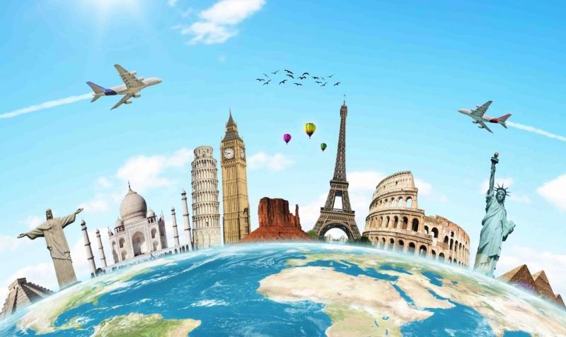 Một số kinh nghiệm cho chuyến đi du lịch ra nước ngoài