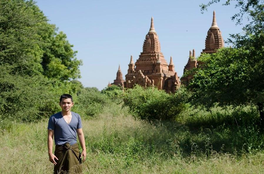 Kinh nghiệm du lịch bụi Myanmar - Đi đi đừng đợi   Dulichbui24   Cộng đồng  kết nối người yêu du lịch trải nghiệm!