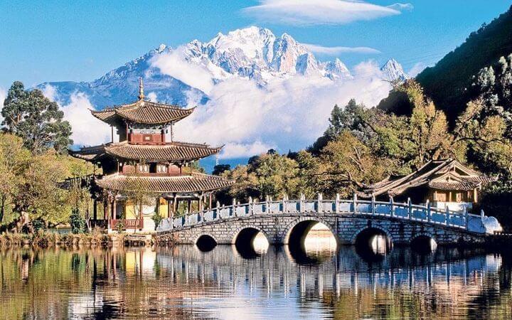 Kinh nghiệm du lịch Trung Quốc tự túc cẩm nang từ A đến Z