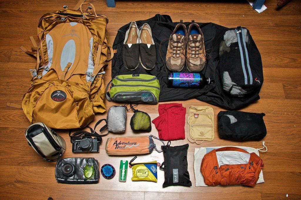 """25 vật dụng cần thiết khi đi du lịch tuyệt đối không được """"QUÊN""""   The  Couture Travel Company"""