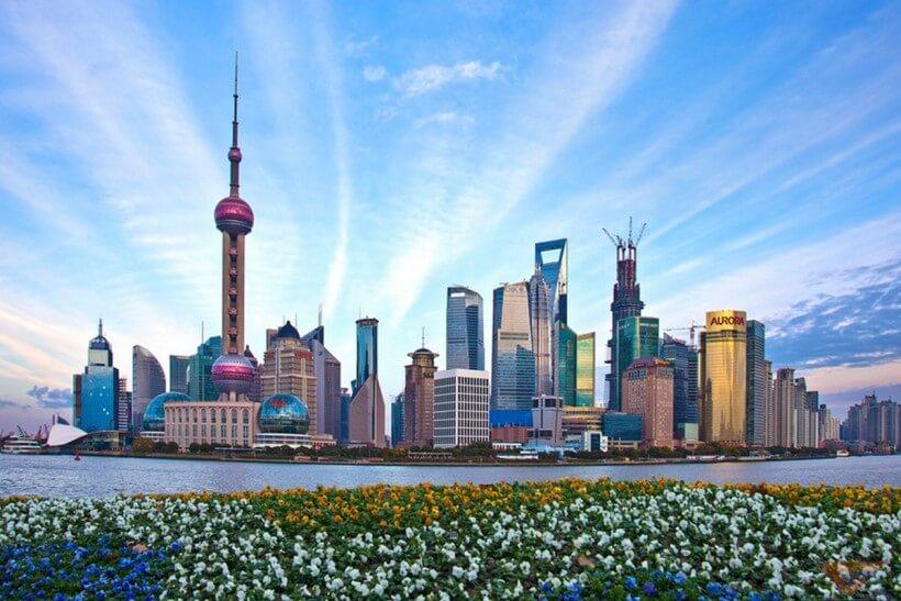 Kinh Nghiệm Du Lịch Thượng Hải Cho Bạn Một Hành Trình Hoàn Hảo