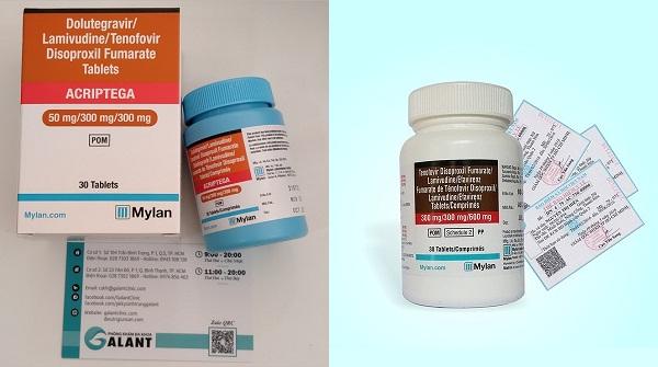THUỐC TRỊ HIV. BẠN ĐÃ BIẾT GÌ VỀ LOẠI THUỐC NÀY? - Galant Clinic - Phòng  khám cộng đồng cho người yếu thế tại Việt Nam